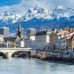 Aperçu de l'immobilier à Grenoble